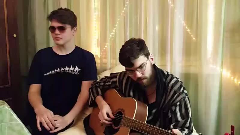 Братья Павловы - Два монаха (КиШ)