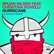 Flatdisk, Orjan Nilsen feat. Christina Novelli - Hurricane