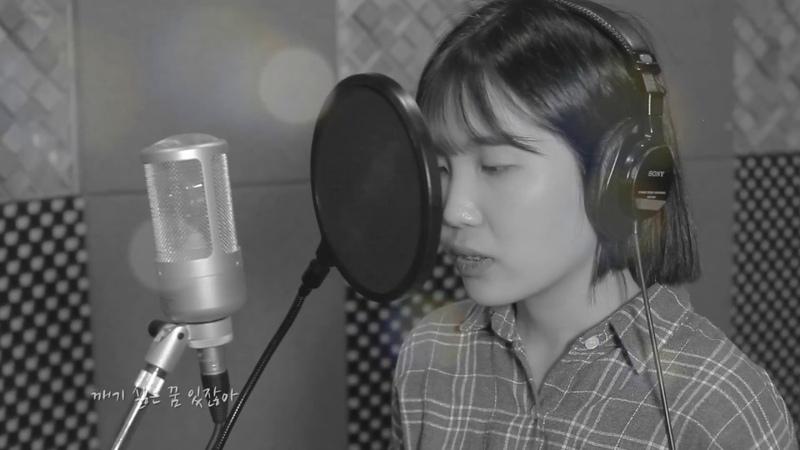 Collective Arts 콜렉티브아츠 Han Yijin 한이진 If I Feat 박하은 Live