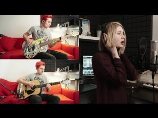 Женя Hawk с русским кавером песни Eminem - Stan ( feat. Radio Tapok)