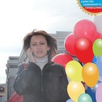 Анна Лощилина