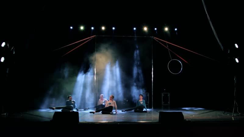 ЗАДВЕРЬЕ отчетный концерт 15.12.18 жить в твоей голове