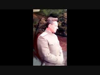 """Фильм о фильме """"Легенда Эль Феррари"""""""