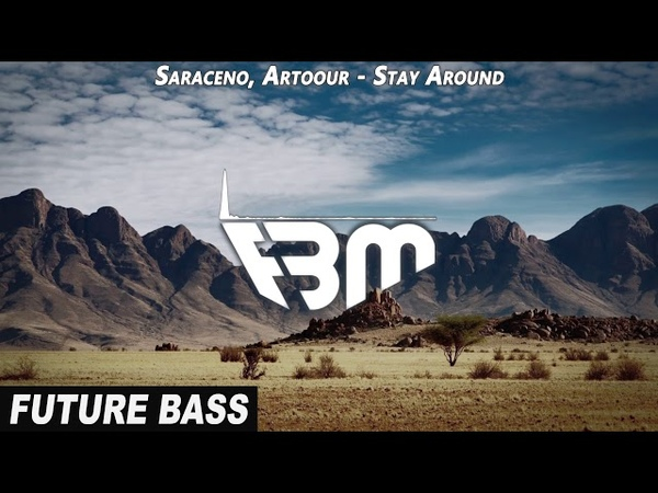 Saraceno Artoour Stay Around FBM