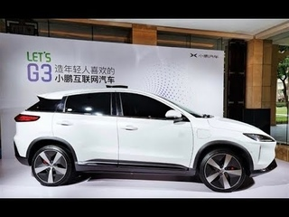 Автошоу в Гуанчжоу! В поисках лучшего китайского электрокара!