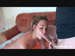 [CzechGypsies] Naomi Bennet (DIRTY CZECH GYPSY SLUT NAOMI BENNET)