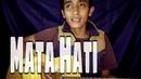 Mata Hati - Erry Band Pinggiran ( Cover Akustik by G-pux )