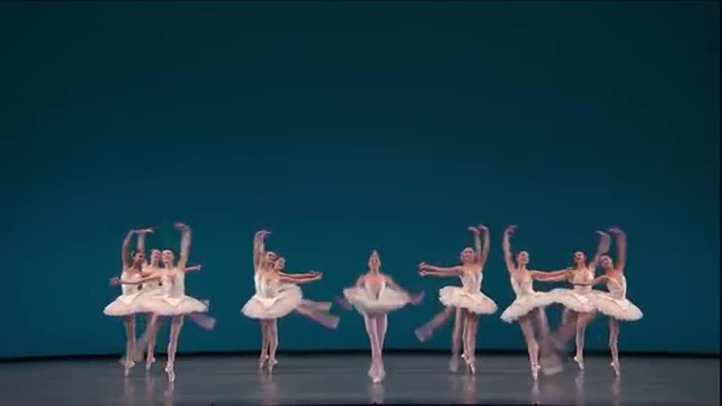 Le palais de cristal ballet NYCB 2016