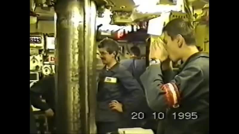 автономка АПКР К-500