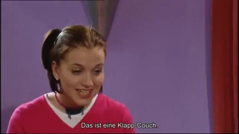 Extr@ auf Deutsch mit Untertiteln - 1 Episode: Sam's Ankunft