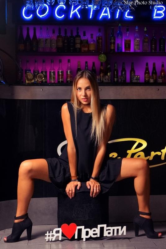 Караоке-бар «ПреПати» - Вконтакте