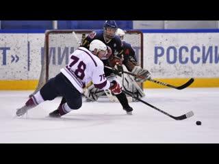 Хоккей. Финал VIII Фестиваля Ночной хоккейной лиги в Сочи. 8 мая