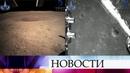 Китайский космический аппарат впервые в истории достиг обратной стороны Луны и уже прислал снимки.