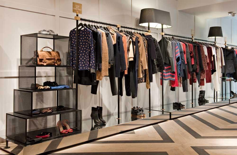 итальянские гостиные картинка для оформления женского магазина одежды конце