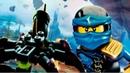 НИНДЗЯГО Черная вдова Игра про мультик лего ниндзя Ninjago Skybound Gameplay на игры с Юлианой 6