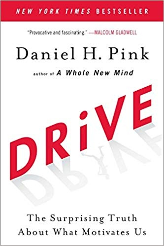 Daniel H. Pink - Drive The Surprising Truth About What Motivates Us