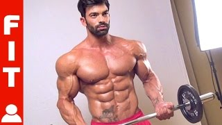 SERGI CONSTANCE - A YEAR OF AESTHETICS (HD)
