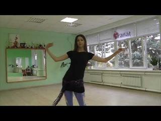 СВТ Гранат - Поговорим о... важности рук в танце