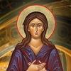 Храм в честь преподобной Марии Египетской.