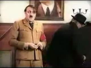 Большая Разница :: Гитлер и Штирлиц в Одессе