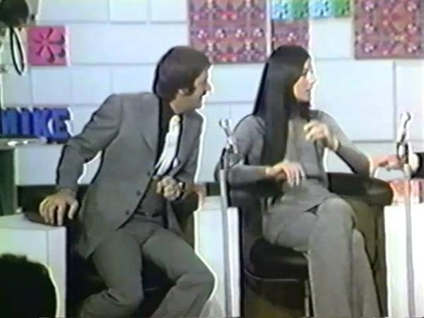 The Mike Douglas Show w/co-hosts Sonny Cher 10/15/69 Pt. 1