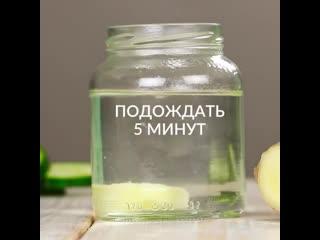ТОП-5 напитков для ускорения обмена веществ