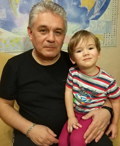 Николай Рогозкин