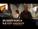 Japon Senji Nakajima, silikon kuklasıyla aşk yaşıyor
