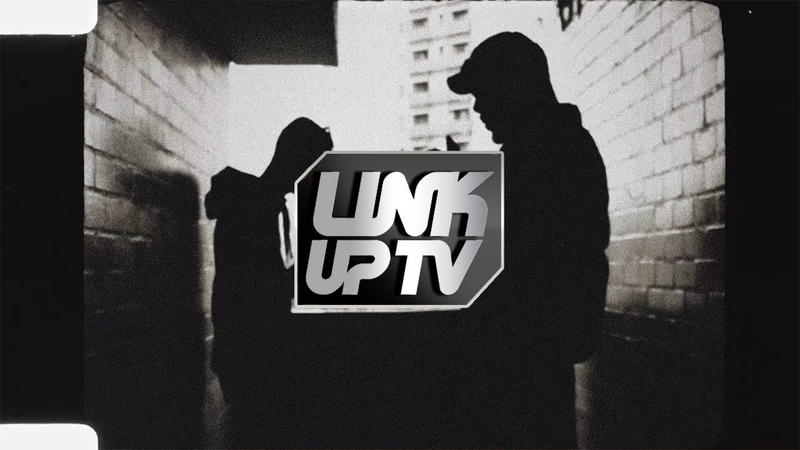 Marger - Fury (feat. Grim Sickers, Jay Amo) [Music Video] | Link Up TV