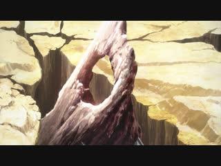 Code Geass: Lelouch of Resurrection Theater Trailer 2nd (90 sec)