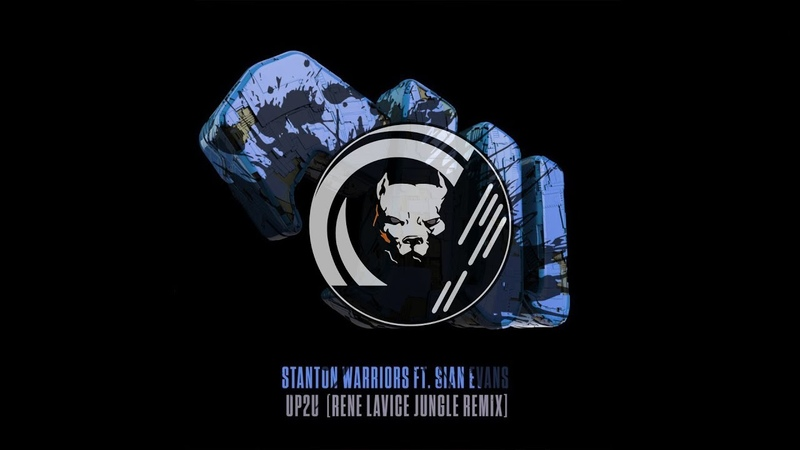 Stanton Warriors Up2U Rene Lavice Jungle Remix