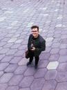 Личный фотоальбом Егора Крылова