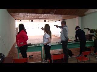 «Телекон». Чемпионат по пулевой стрельбе в Нижнем Тагиле