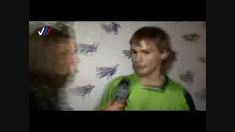 17 октября 2008 интервью на RBSS 2008