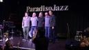 Steve Gadd Band - Paradiso Jazz 2018