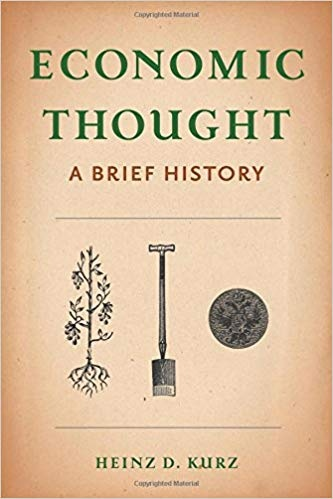 Economic Thought A Brief History