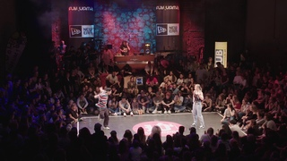 Flavourama 2018 | Top 8 House: Katya Joy (CH) vs. Atazhan (RU) |