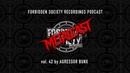 Metalcast Vol.42 feat. Agressor Bunx