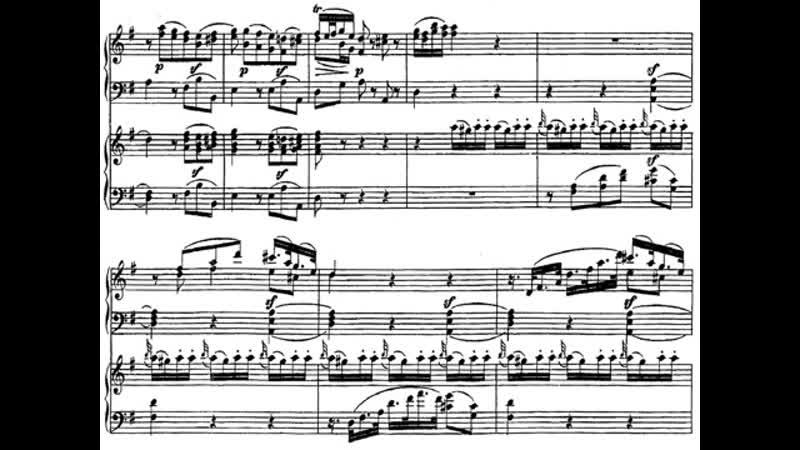[Kocsis-Ránki] Mozart_ Sonata for Two Pianos in D, K448