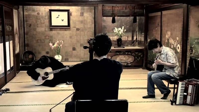 Kazuki Tomokawa / 友川カズキ(2/3)- A Take Away Show 98 [Part 2]