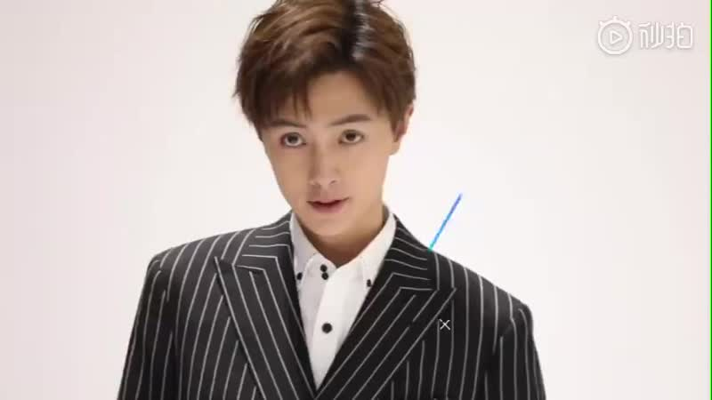 The Sleuth of Ming Dynasty male lead Darren Chen.mp4