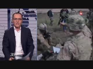 Иллюзии НАТО почему Альянс решился на подлог на учениях Единый трезубец