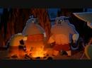 Кунг-фу панда. Секреты мастеров (2011)