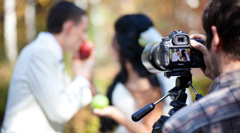 Фотоаппарат для съемки на расстоянии этого типа