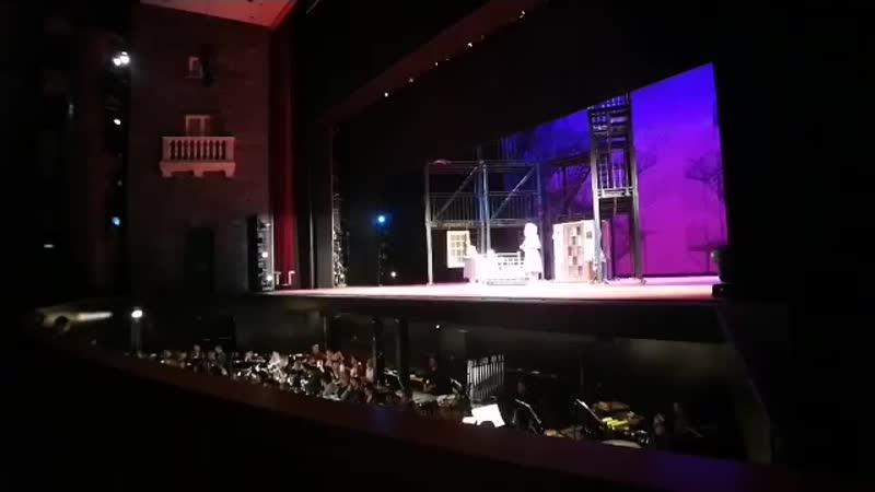 Provando WestSideStory al TeatroCarloFelice Vi aspettiamo per iniziare l anno in Musical Dall 1
