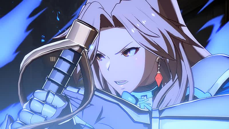 Granblue Fantasy Versus - TGS 2019 Gameplay (Sega Stage Day 3)