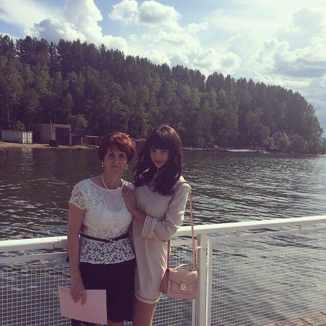 фото из альбома Юлии Гуркиной №1