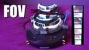 EV200D HDO HD2 HD3 ATTI V4 AOMWAY FOV