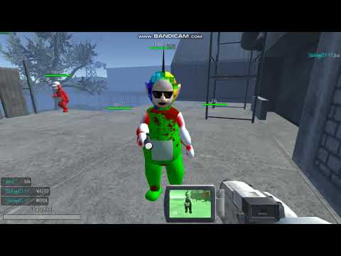 Funny Moments 1 SlendyTubbies 3 Multiplayer 1 5 ͡° ͜ʖ ͡°
