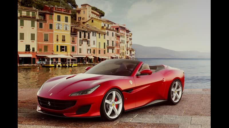 Coto Spinetto Fiat Ferrari Portofino Call of Duty® WWII 2019 08 03 08 16 03